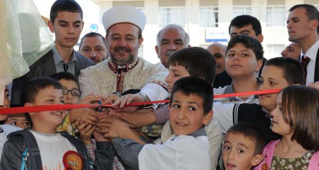 مدينة تركية تطلق مشروعا يخصص ساعة تربوية ترفيهية للأطفال في المساجد