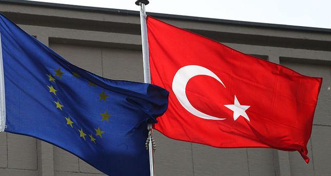 مشروع قرار يقترح اعفاء تركيا من فيزا الشينغن في أكتوبر المقبل