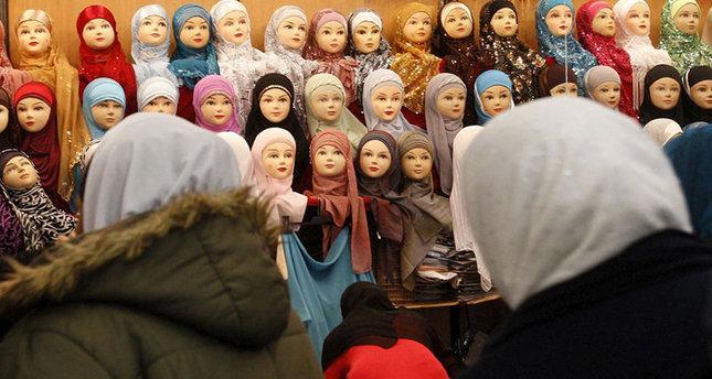 المحكمة الأوروبية لحقوق الانسان تحكم لصالح حظر الحجاب في فرنسا