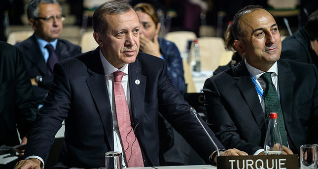 أردوغان: سأتنازل عن منصبي في حال أثبتت روسيا شراءنا النفط من داعش