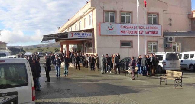 مقتل 6 أطفال في حريق بمركز تحفيظ قرآن جنوب شرقي تركيا