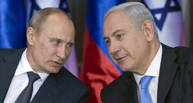 اسرائيل تستغل التوتر التركي الروسي لتوسيع التنسيق مع موسكو بشأن سوريا