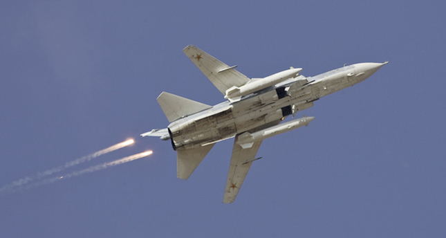التايمز: روسيا تنشئ قاعدة عسكرية ثانية في سوريا لزيادة اسطولها الجوي