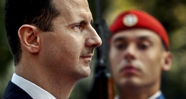 ايران: نفتح أبوابنا لزيارة الأسد وسنستضيفه كالأبطال