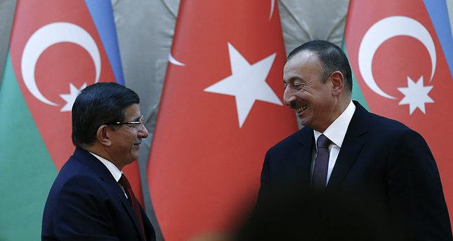 تركيا وأذربيجان تتفقان على تسريع مشاريع الطاقة، للاستغناء عن الغاز الروسي
