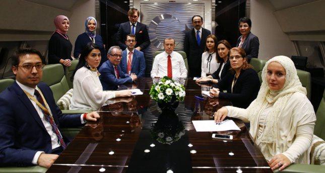 زيارة أردوغان الى قطر تثمر اتفاقا على انجاز 16 مشروعا مشتركا