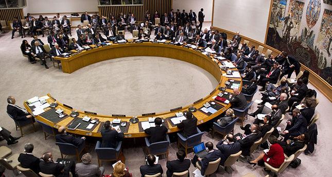 روسيا تطالب مجلس الأمن ببحث النشاط التركي في سوريا والعراق خلال جلسته اليوم