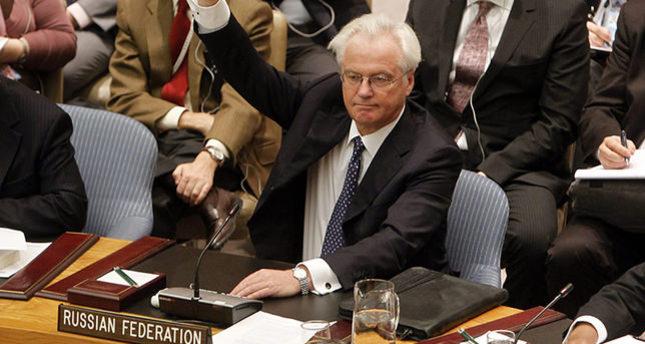 روسيا تشعر بخيبة الأمل بعد فشلها في مجلس الأمن، وواشنطن تدعم الرواية التركية