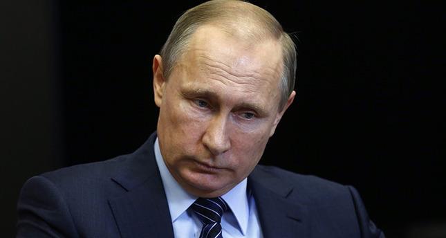 بوتين : لن نغير موقفنا من تركيا مهما كانت نتائج تحليل الصندوق الاسود