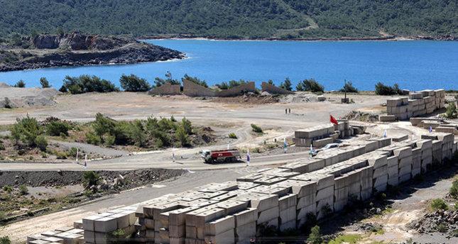 مسؤولون اتراك ينفون توقيف روسيا العمل بمشروع محطة الطاقة النووية
