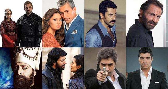 280 مليون دولار سنوياً عائدات تركيا من بيع مسلسلاتها التلفزيونية للخارج
