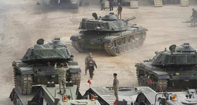 انتقال بعض القوات التركية المتمركزة في بعشيقة الى معسكر اخر شمال العراق