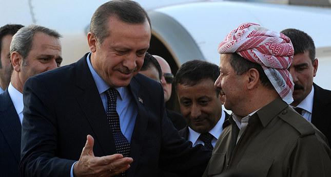 قمة مرتقبة تجمع تركيا والولايات المتحدة وكردستان العراق الشهر الجاري