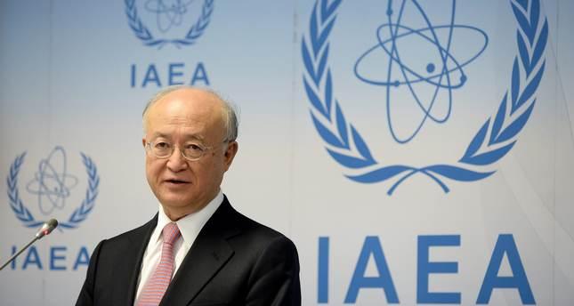 وكالة الطاقة الذرية تغلق تحقيقاتها حول النووي الايراني وسط استمرار المخاوف الدولية