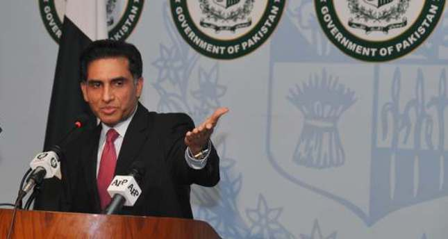 باكستان تطلب ايضاح السعودية حول ادراج اسمها في التحالف الاسلامي