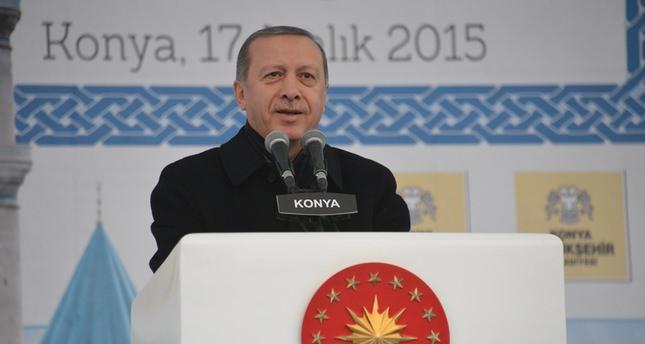 أردوغان: الدستور الحالي لم يعد يناسب وضع تركيا ومكانتها الجديدة