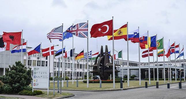 الناتو يقر خطة دعم الدفاع الجوي لتركيا