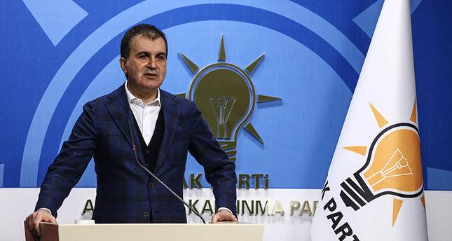 العدالة والتنمية: شروط تركيا الثلاثة شرط التوصل لتطبيع سليم مع اسرائيل