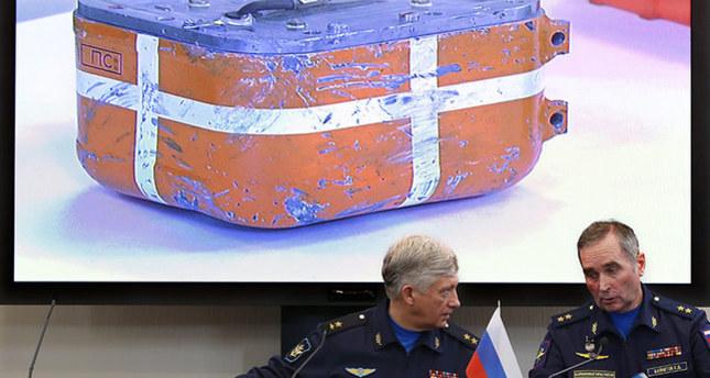 روسيا: من المستحيل استرجاع البيانات المخزنة في الصندوق الأسود للمقاتلة الروسية