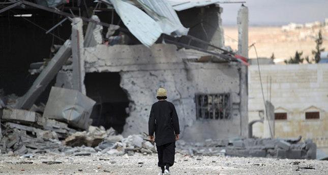 تركيا تدين استهداف روسيا للمدنيين، في قصف الأمس الذي أوقع 200 قتيل