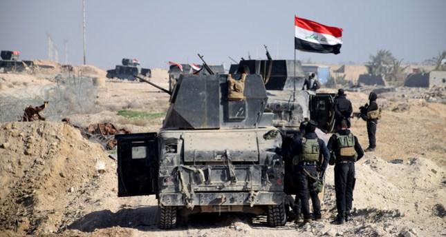 تقدم بطيء للجيش العراقي في الرمادي بدعم من قوات التحالف