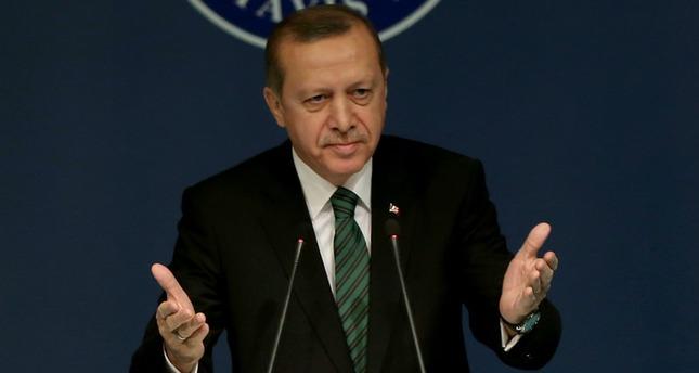 أردوغان يلوم الغرب على التقاعس في دعم المعارضة السورية، وينتقد سياسات روسيا وايران