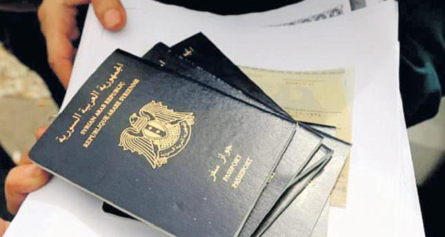 تركيا تعيد فرض تأشيرات الدخول على السوريين القادمين من المعابر الجوية والبحرية