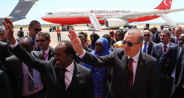 العلاقات التركية الصومالية.. أهداف إنسانية واقتصادية ببعد جيوسياسي استراتيجي