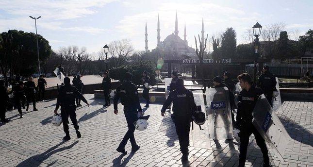 Anschlag In Der Türkei Heute