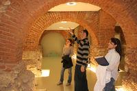 Mit Google-Street-View ins Rezan Has Museum