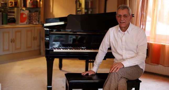 Komponist Atilla Özdemiroğlu mit 73 Jahren verstorben