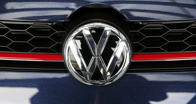 VW startet Rückruf von europaweit 15.000 Golf-Diesel