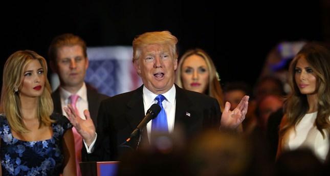 Weg frei für Trump bei US-Wahlkampf