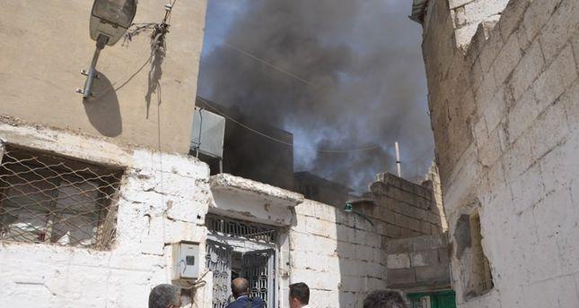 Kilis: Erneut Raketengeschosse eingeschlagen