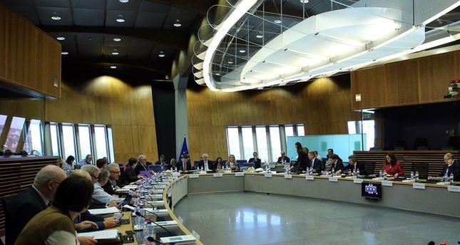 Brüssel: Grünes Licht für Visumfreiheit der Türkei