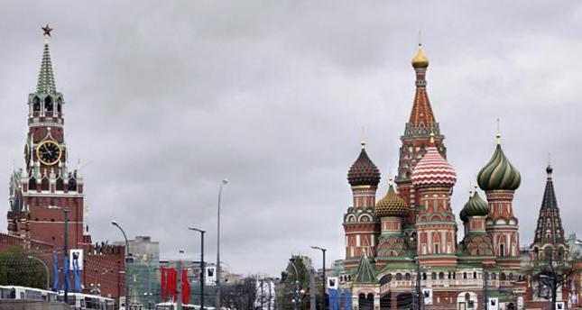 Russischer Geheimdienst: Mehrere Anschläge in Moskau verhindert