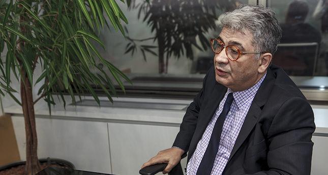 """Berater des Präsidenten: """"Die türkischen Vermögenswerte – vor allem die Lira – werden nicht weiter sinken"""""""