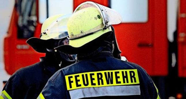 28 Verletzte bei Hochhausbrand in Mülheim an der Ruhr