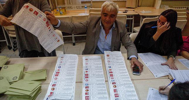 Umfrage: Nach Rücktritt von Davutoğlu keine Verluste der AKP-Stimmen