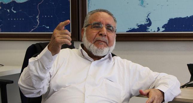 """Bruder des PYD-Führers: """"Die PYD ist eine Bedrohung für das kurdische Volk"""""""