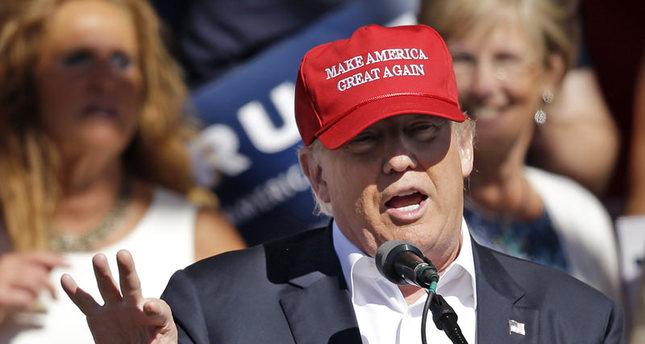 Trump und Sanders gewinnen weitere US-Vorwahlen