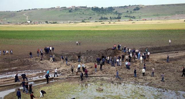Explosion im Südosten der Türkei – Anschlagsvorbereitung der PKK misslungen