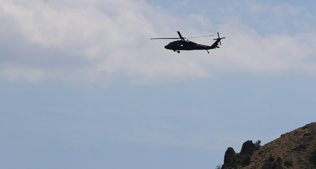 6 Soldaten und 2 Piloten im Südosten der Türkei getötet