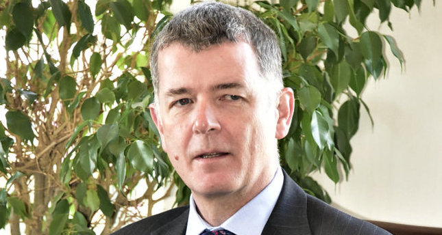 Britischer Botschafter verteidigt Türkei gegen PKK-Unterstützer auf Twitter