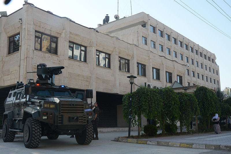 Evidence shows links between PKK terrorists and municipalities