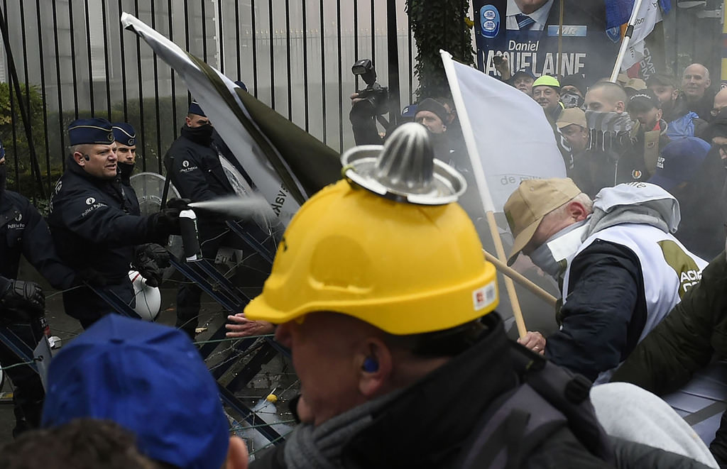 Nov. 15, 2016. (AFP Photo)
