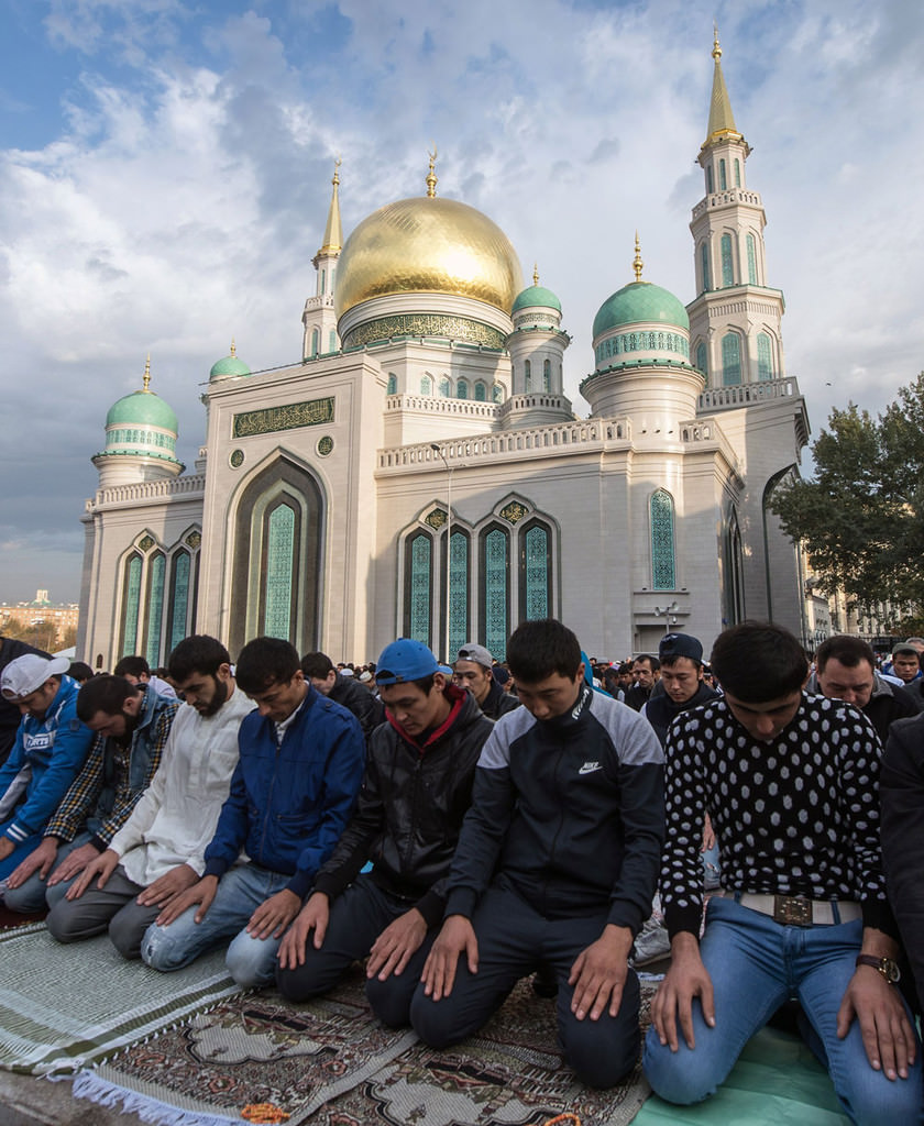 Losing their religion? These are the world's most atheistic countries