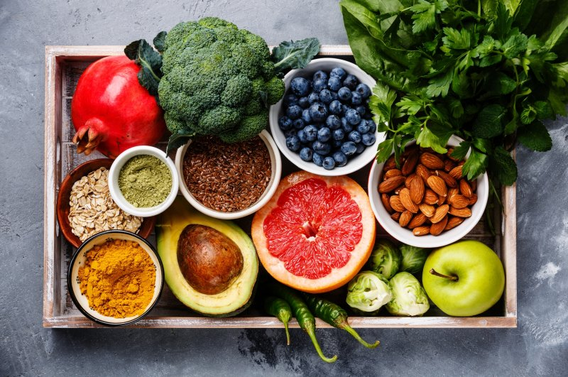 The shape of your body can help inform the right diet for you. (iStock Photo)
