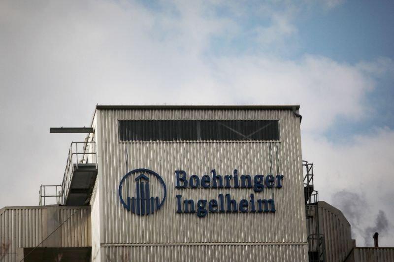 German pharma giant Boehringer Ingelheim to invest more in Turkey thumbnail
