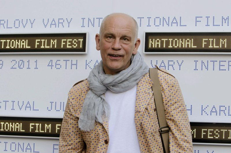 John Malkovich's The Music Critic Show will be the first event of Istanbul Night Flight concerts. (Reuters Photo)